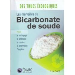 Merveilles du bicarbonate de soude (Les)