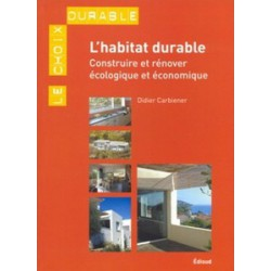 Habitat durable (L')
