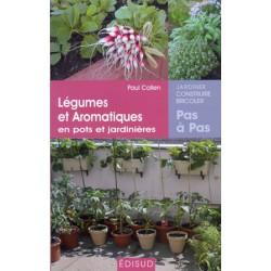 Légumes et Aromatiques