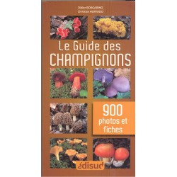 Guide des champignons (Le)