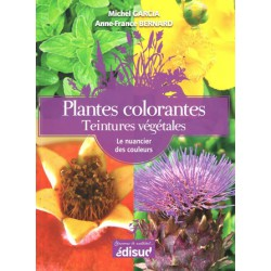 Plantes colorantes