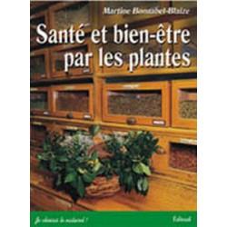 Santé et bien être par les plantes