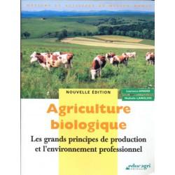 Agriculture biologique  grands principes