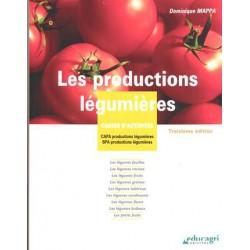 Productions légumières (Les)
