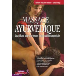 Massage ayurvédique