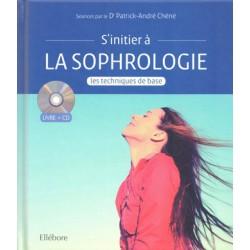 S'initier à la sophrologie + DVD