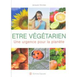 Etre végétarien
