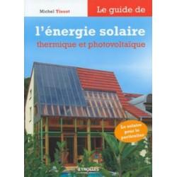 Guide de l'énergie solaire thermique