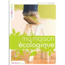 Maison écologique (Ma)