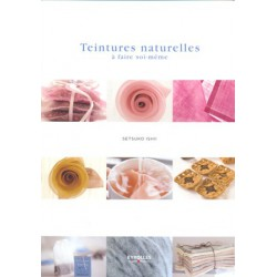Teintures naturelles
