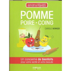 Pomme poire coing