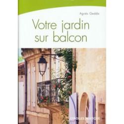 Jardin sur balcon (Votre)
