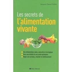 Secrets de l'alimentation vivante (Les)