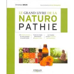 Grand livre de la naturopathie (Le)