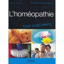 Homéopathie (L') tout simplement