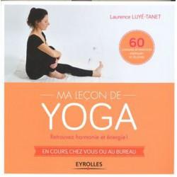 Leçon de yoga (Ma)