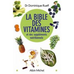 Bible des vitamines (La)