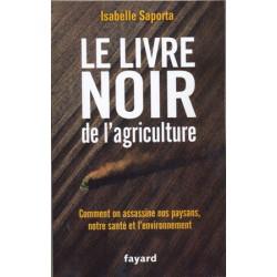 Livre noir de l'agriculture (Le)