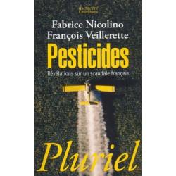 Pesticides Révelations sur un scandale français