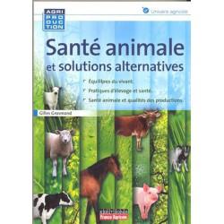 Santé animale et solutions alternatives