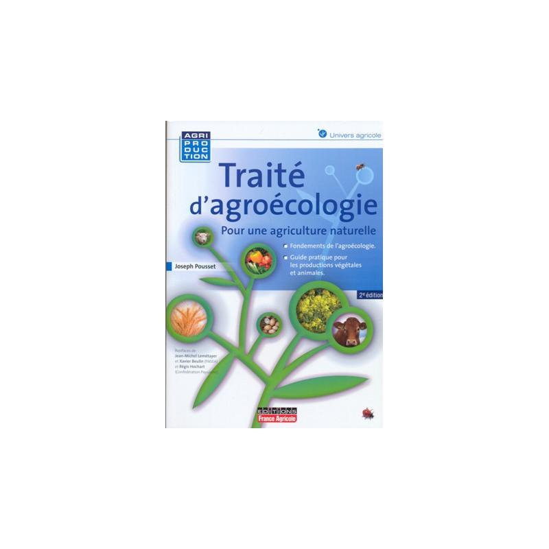 Traité d'agroécologie