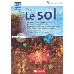 Sol (Le) 2ème édition