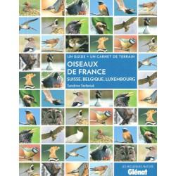 Oiseaux de France Suisse Belgique Luxembourg