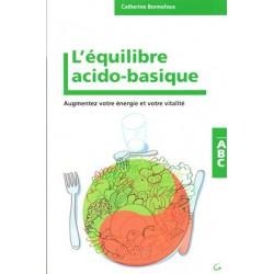 Equilibre acido basique (L')