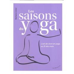 Saisons du yoga (Les)