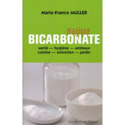 Bicarbonate magique