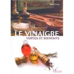 Vinaigre (Le) vertus et bienfaits