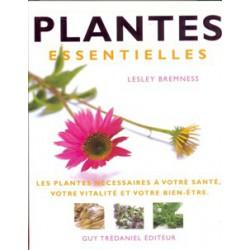 Plantes essentielles