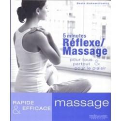 5 minutes réflexe/massage pour tous