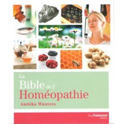 Bible de l'homéopathie (La)