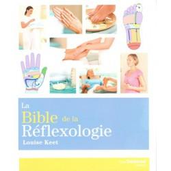 Bible de la réflexologie (La)