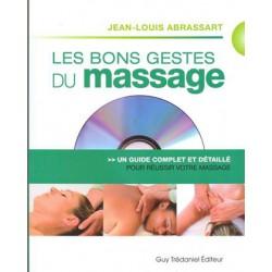 Bons gestes du massage (Les)