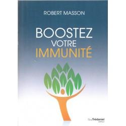 Boostez votre immunité