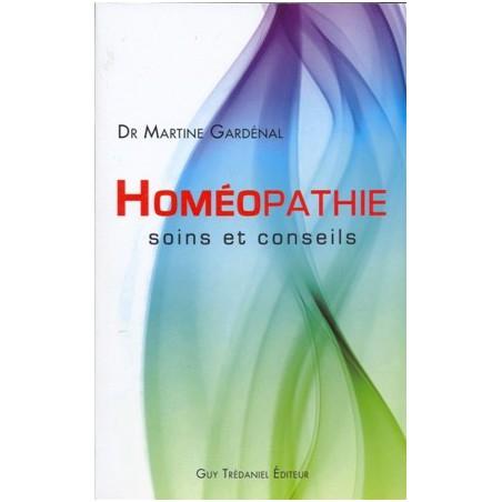 Homéopathie soins et conseils