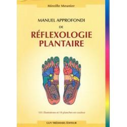 Manuel approfondi de réflexologie plantaire
