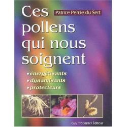 Pollens qui nous soignent (Ces)