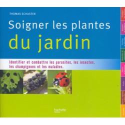 Soigner les plantes du jardin