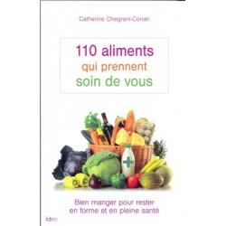 110 aliments qui prennent soin de vous
