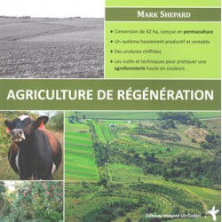 Agriculture de régénération