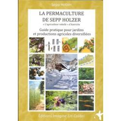 Permaculture de Sepp Holzer