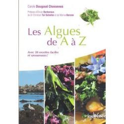 Algues de A à Z (Les)