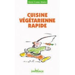 Cuisine végétarienne rapide