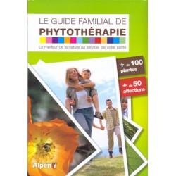 Guide familial de phytothérapie (Le)