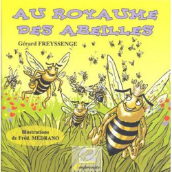Royaume des abeilles (Au)