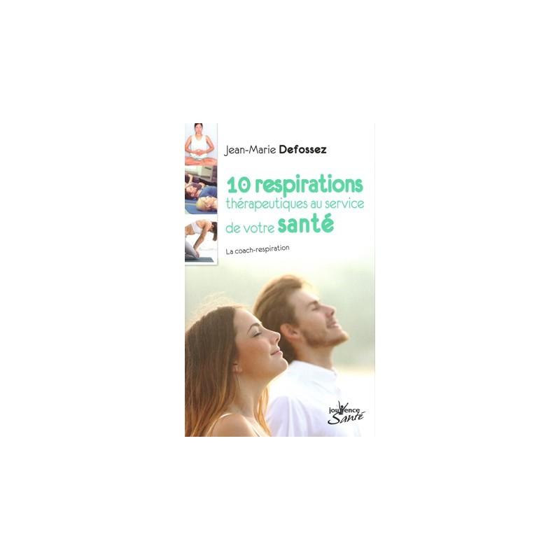 10 respirations thérapeutiques