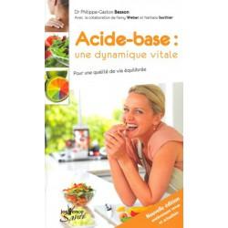 Acide base une dynamique vitale
